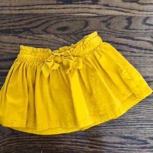 Other - Corduroy skirt